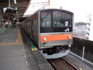 武蔵野電車