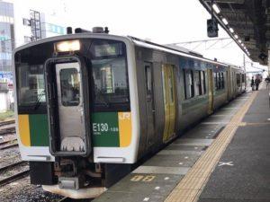E130系電車