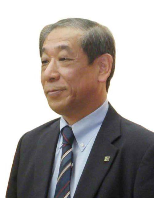 井村執行委員長の画像
